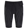 2XU M's Elite MCS Compression Shorts Black/Black logo